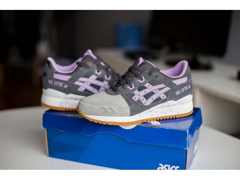 Asics Gel Lyte 3 Womens