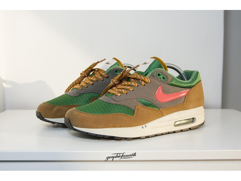nike air max 1 blue ribbon sports image