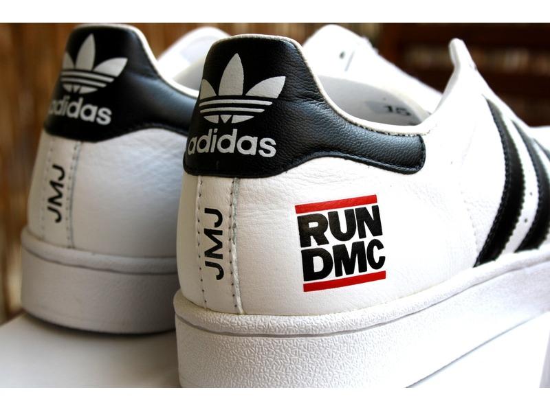adidas superstar 2 run dmc