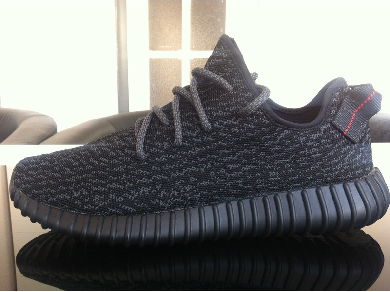 adidas yeezy footlocker