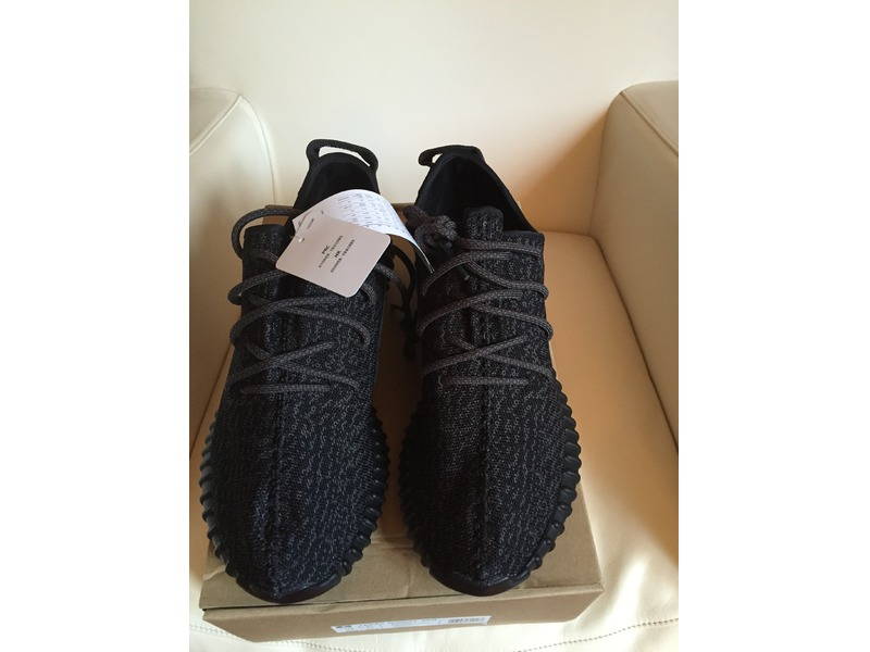 Adidas Yeezy Pirate Black For Sale