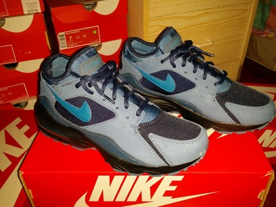 Image of NIKE AIR MAX 93 SIZE? EXCLUSIVE ARMY PAC...