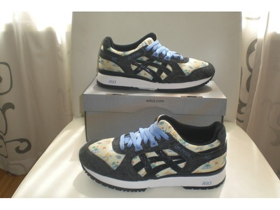 Image of Asics GT Cool x Extra Butter Sidewinder ...