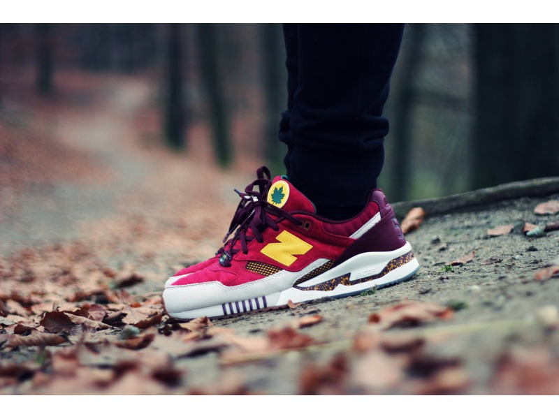 ronnie fieg x new balance central park