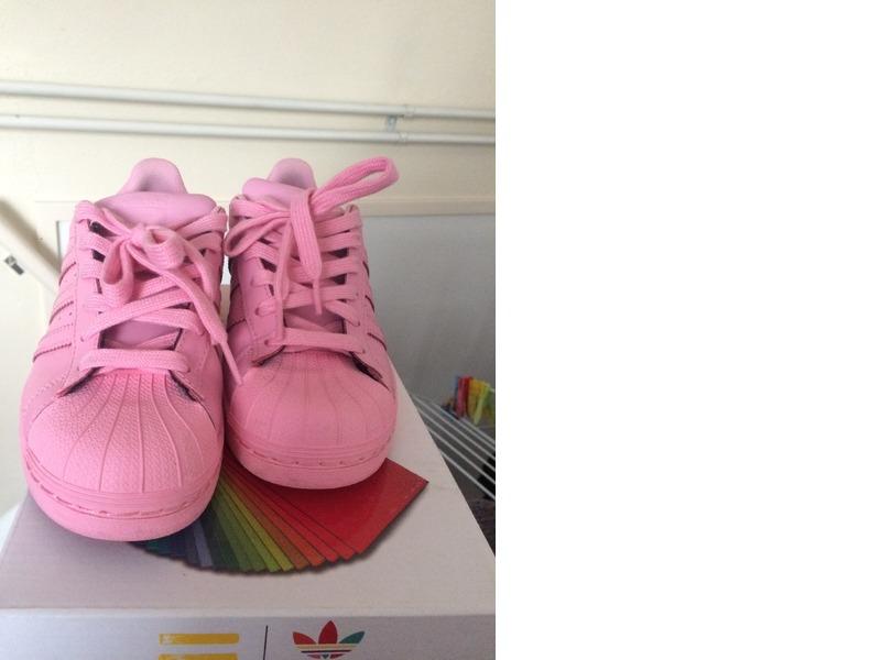 Adidas Supercolor Light Pink Buy