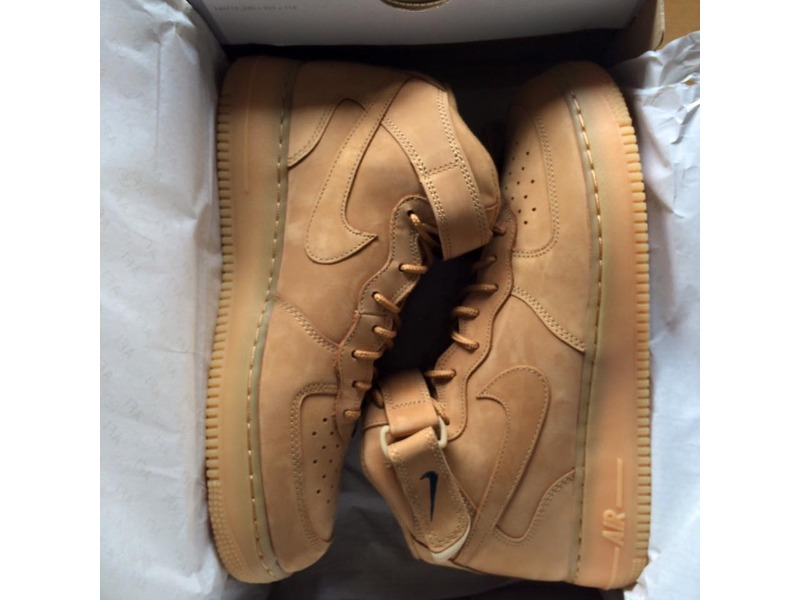 Nike Air Force 1 Mid 07 Premium