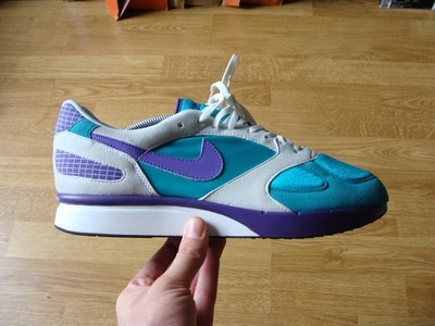 Image of Nike Air Mariah Size Exclusive
