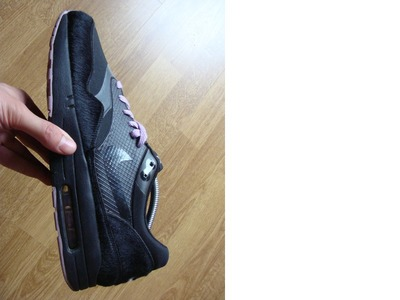 Image of Nike Air Maxim Attack pack pony hair
