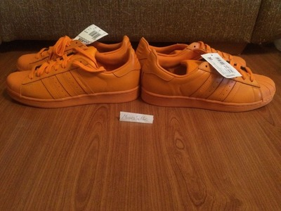 Image of Adidas Supercolor Superstars