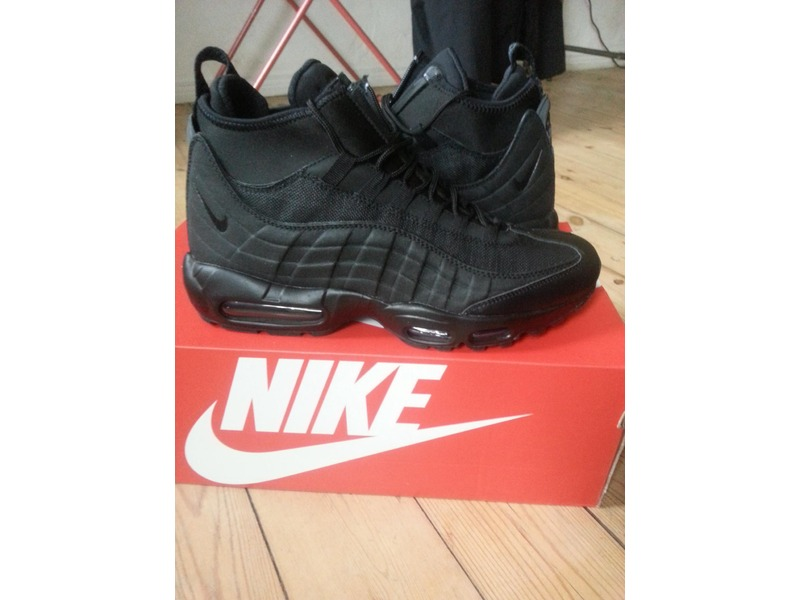 Nike Air Max 95 Zip