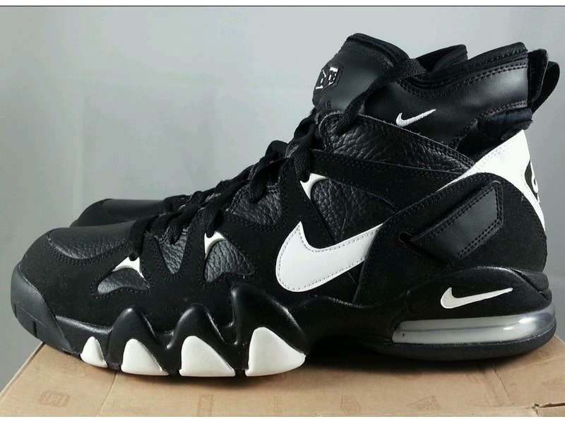 Nike Force Air Strong