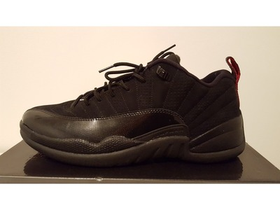 Image of Air Jordan 12 retro low