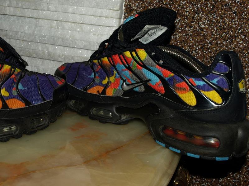 air max tn 2007
