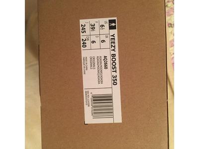 Adidas Yeezy Boost 350 Italy Vendite