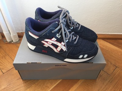 Image of TRADE Asics GEL Lyte III Asics GEL Lyte ...