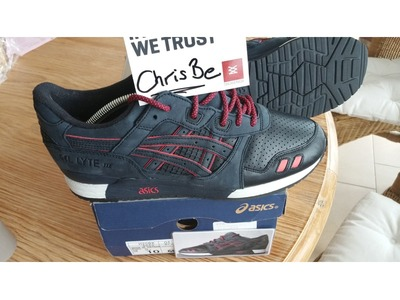 Image of Asics GEL Lyte III