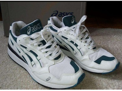 Image of Asics Gel Xtra a6