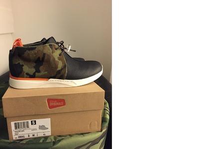 Image of Nike Clarks Ubiq traxter