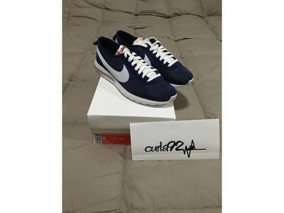 Nike Roshe Cortez SP/FRAGMENT us9 eu42,5