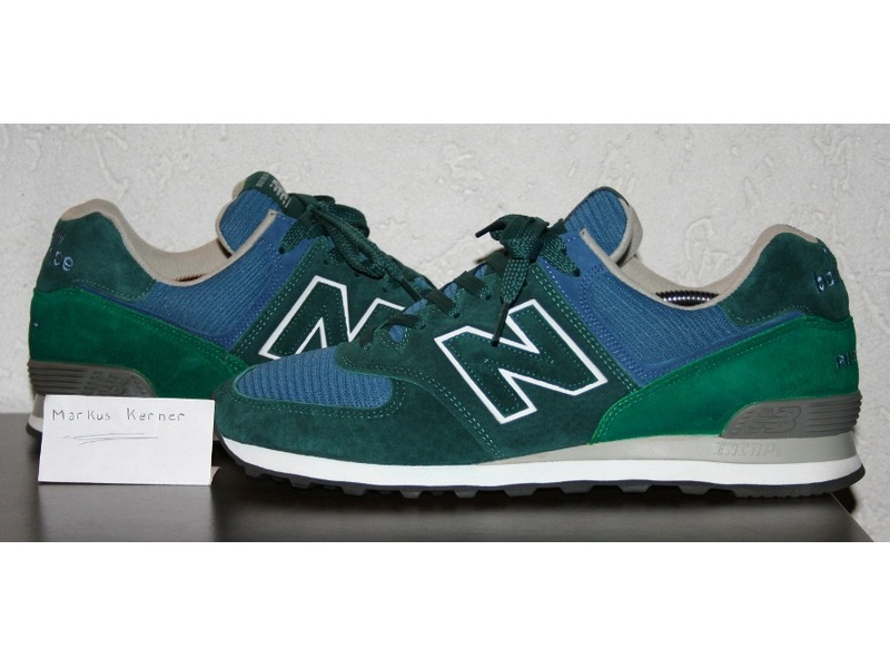 new balance custom 574 review of related