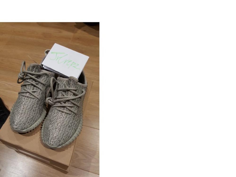 Adidas Yeezy Boost 350 V2 Bred PK GOD Batch UrbanTees