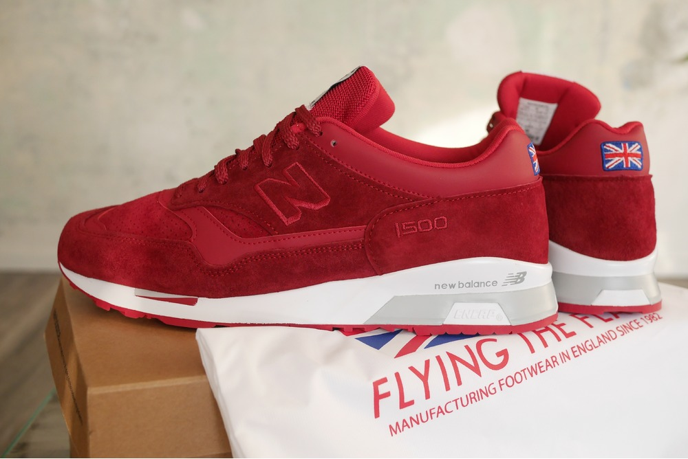 new balance m1500 for flying the flag