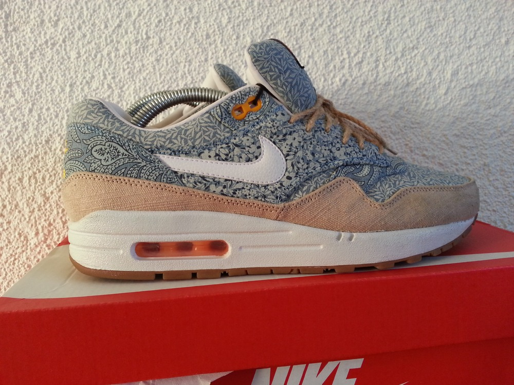 nike air max 1 liberty london