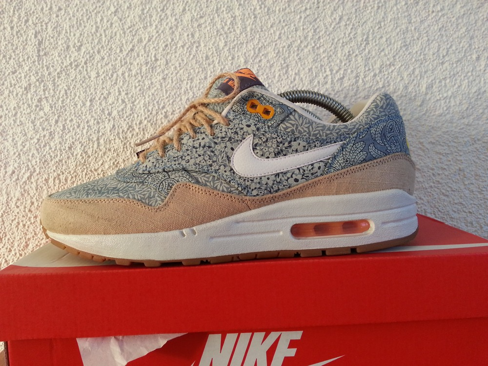 ... nike air max 1 liberty london blue recall photo 2 4