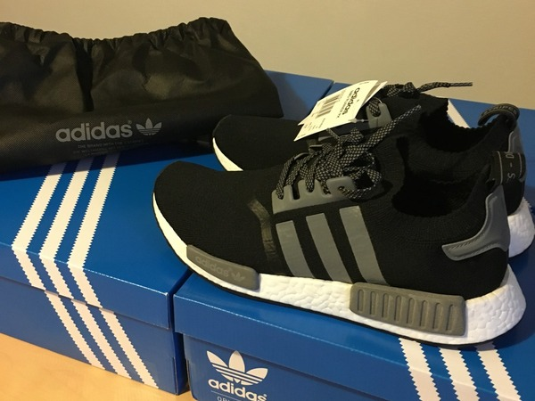 Nmd Boost Adidas