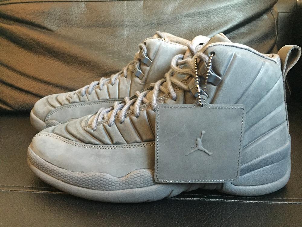Air Jordan 12 Taille 7,5