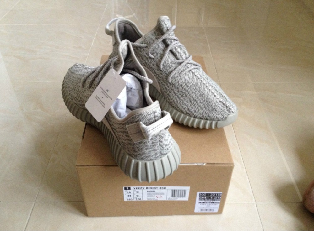 Adidas Yeezy Boost 350 Kanye West 'Turtle Dove' $189 For Sale