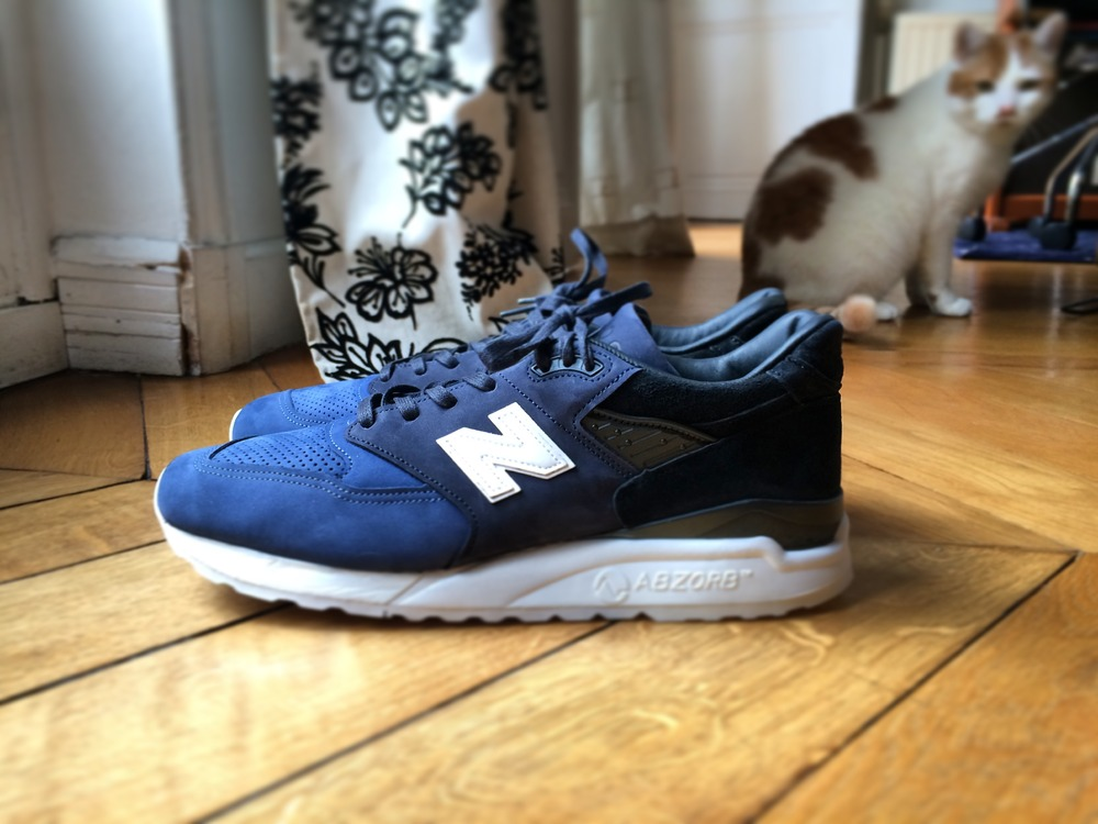 new balance ronnie fieg 998 cns