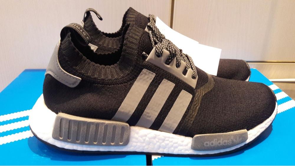 Adidas nmd r1 kaina