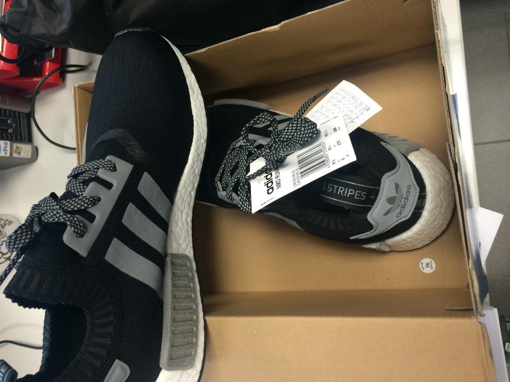 Nmd Pk Adidas