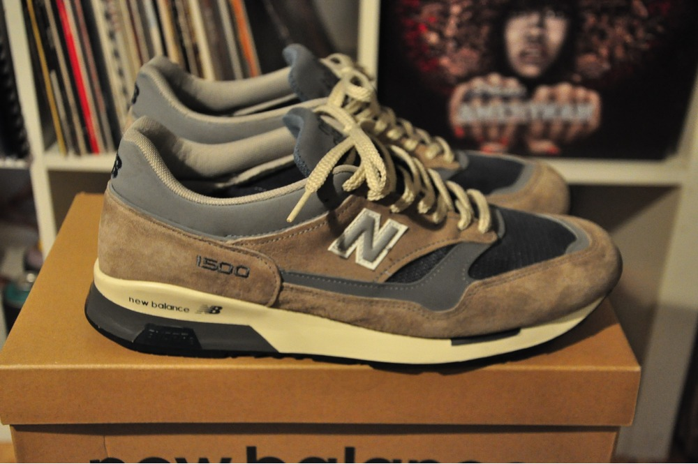 new balance x norse projects