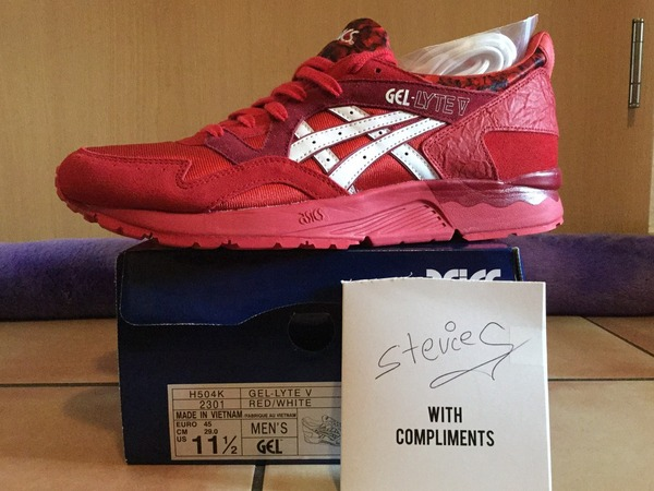 mens asics gel lyte 11