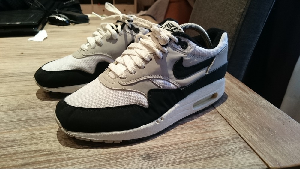 Nike Air Max 1 Ultra 2.0 LE Size 12 908091 100