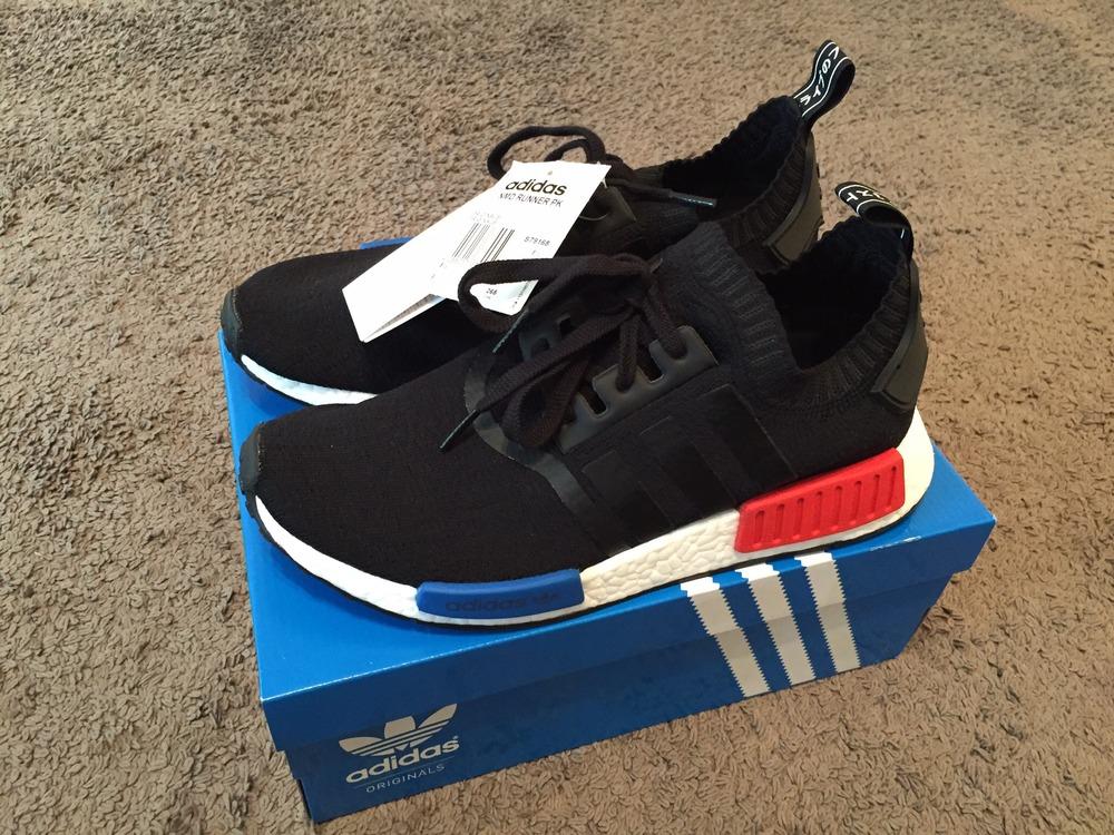 precio adidas nmd runner