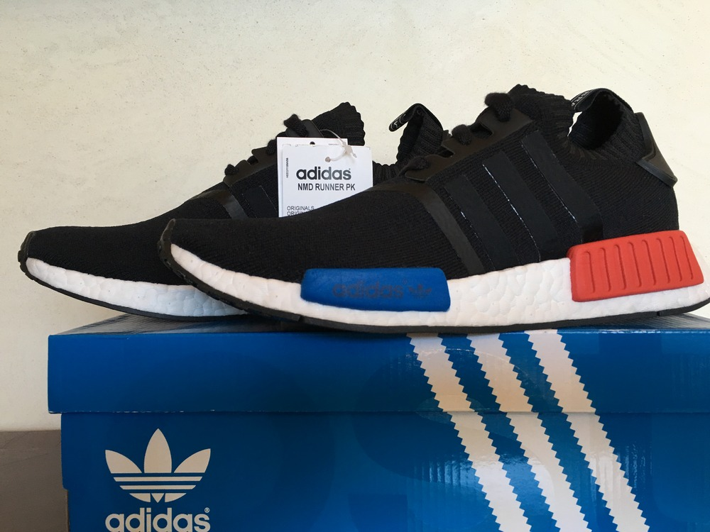 klqqpm Adidas Nmd Runner Pk Og accomlink.co.uk