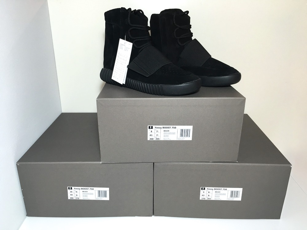 adidas shoes size 9 kanye west yeezy boost shoes