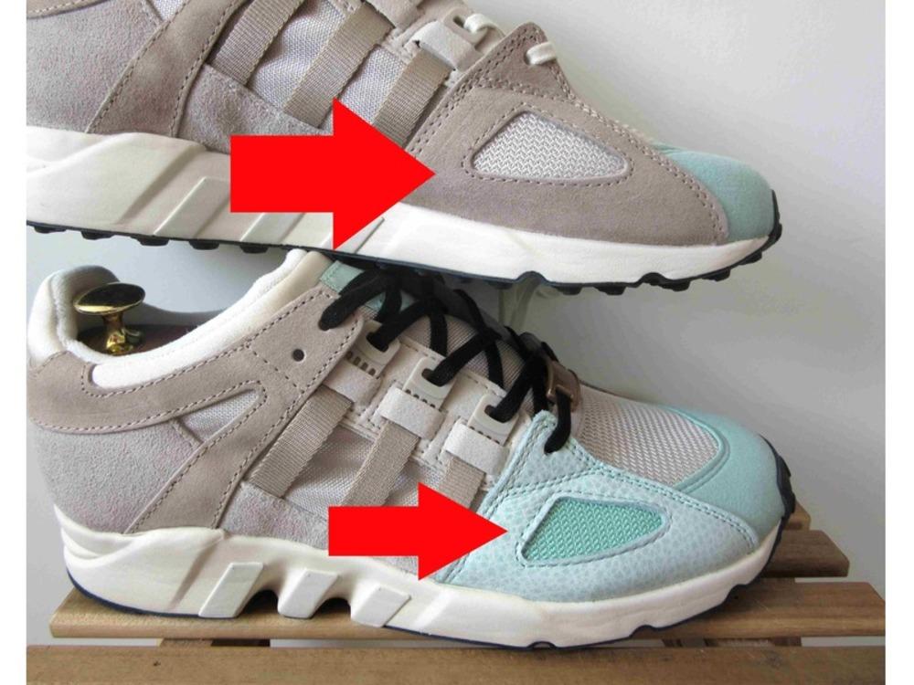 Adidas Eqt Guidance 93 Malt