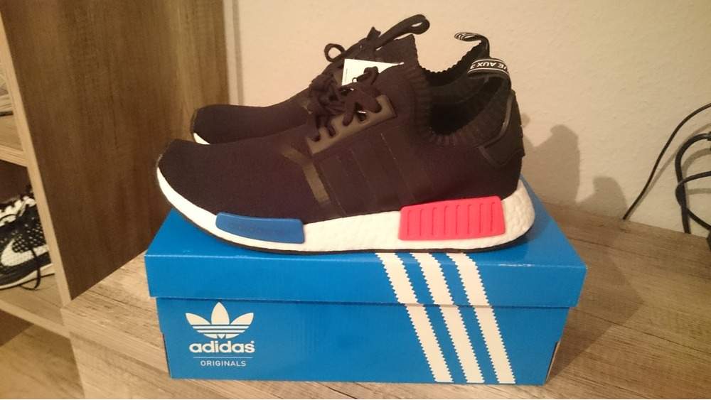 Nmd Boost Adidas