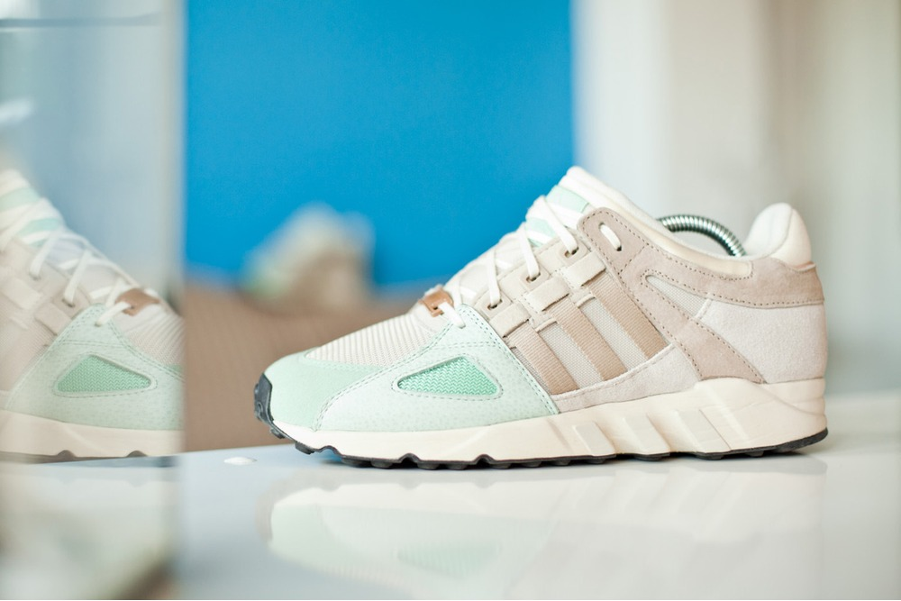 Adidas Eqt Running Guidance 93 Sneakersnstuff