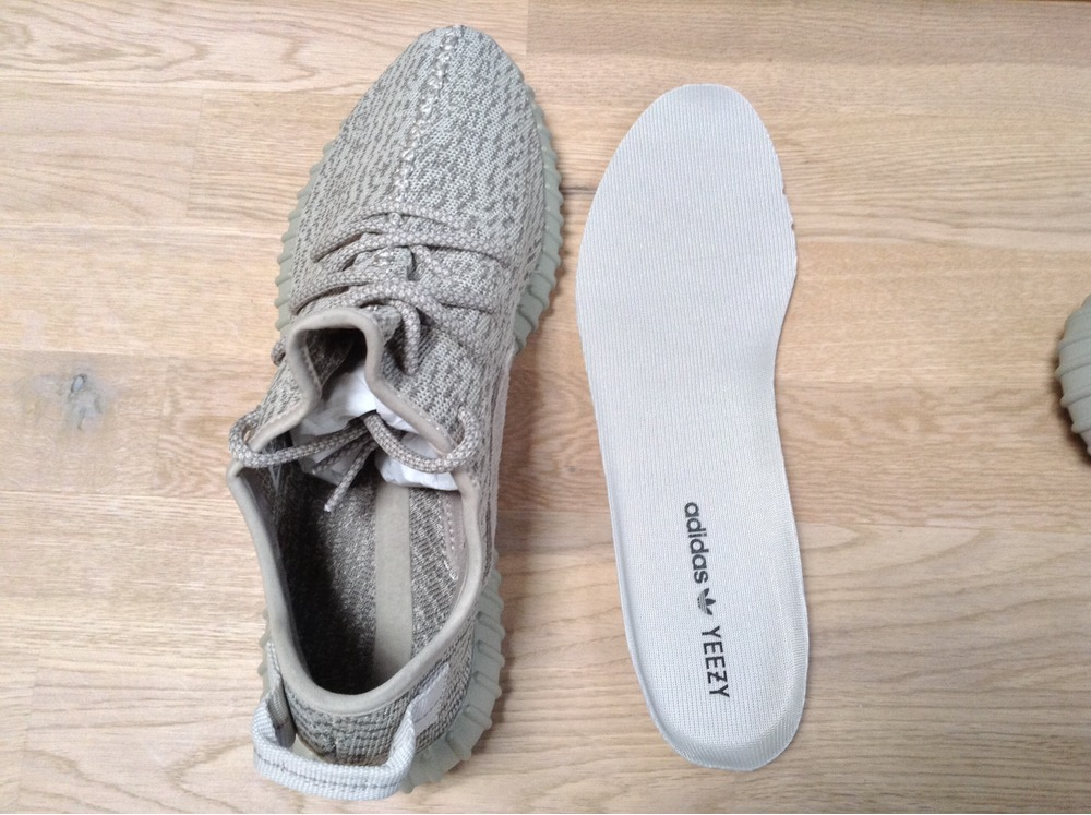 2017 Addidas Yeezy 350 Boost v2 'Blade On Foot HD Review by