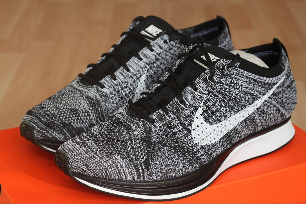 46fa2191d28c ... coupon for nike flyknit trainer oreo ebay 414cb 55977