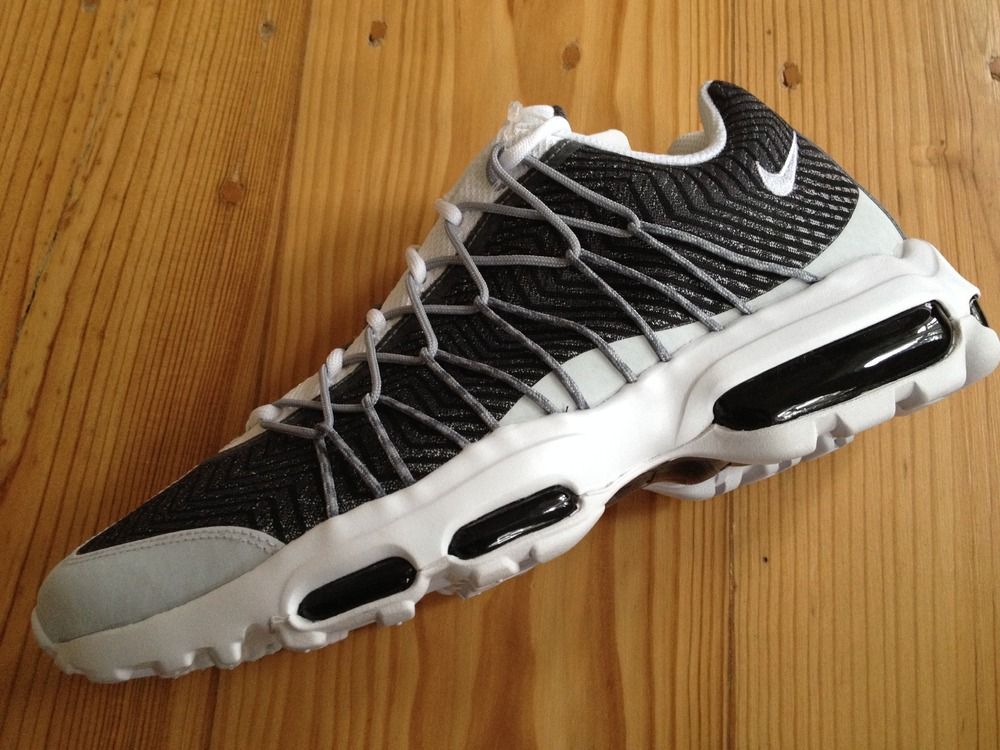 nike air max 95 jacquard wolf grey