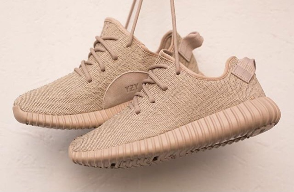 adidas yeezy boost 350 oxford tan Fashion