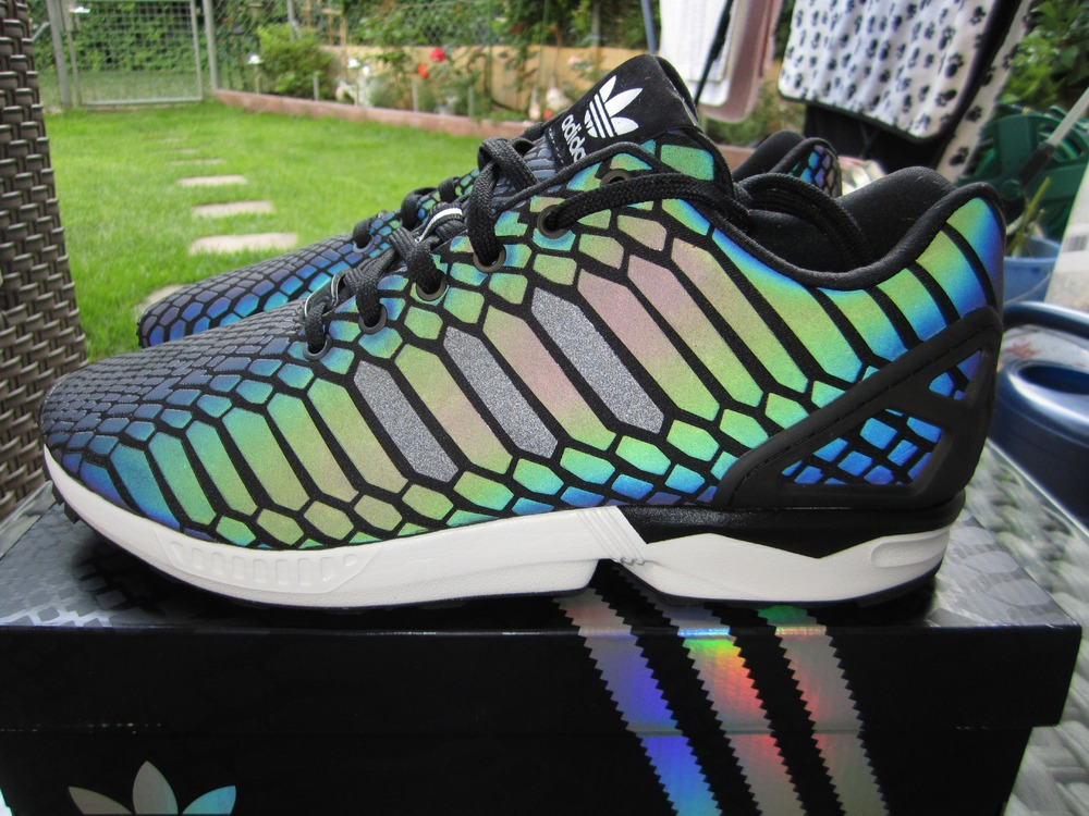 20% off Adidas Other Adidas ZX Flux Xeno Men's Size 9 from Lam's