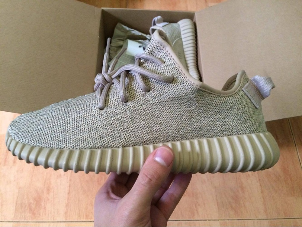adidas 6 5. adidas yeezy boost 350 size 6,5 8 9 us - photo 1/3 6 5 d