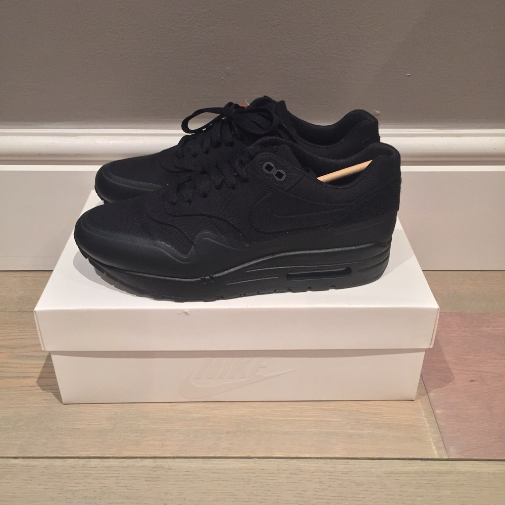 Nike Air Max One Patch